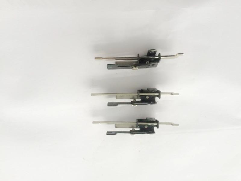 缝纫机冲压件 BH杆作动腕组