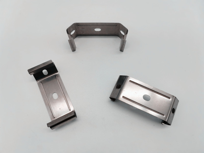 不锈钢冲压件 不锈钢固定支架 不锈钢冲压弹片