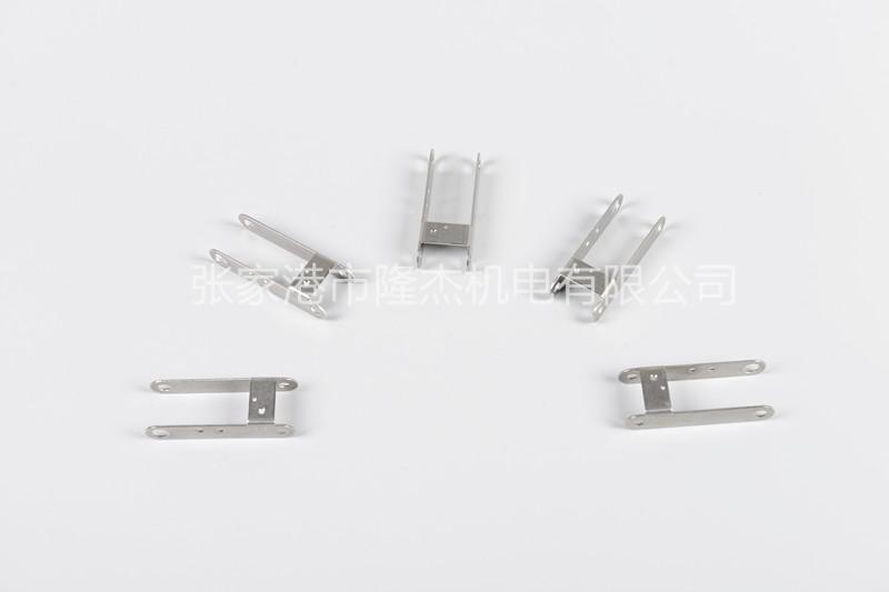 不锈钢冲压件支架