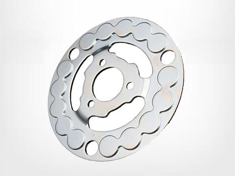 Dauermagnettrager圆盘 发动机冲压件