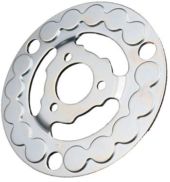 Dauermagnettrager圆盘