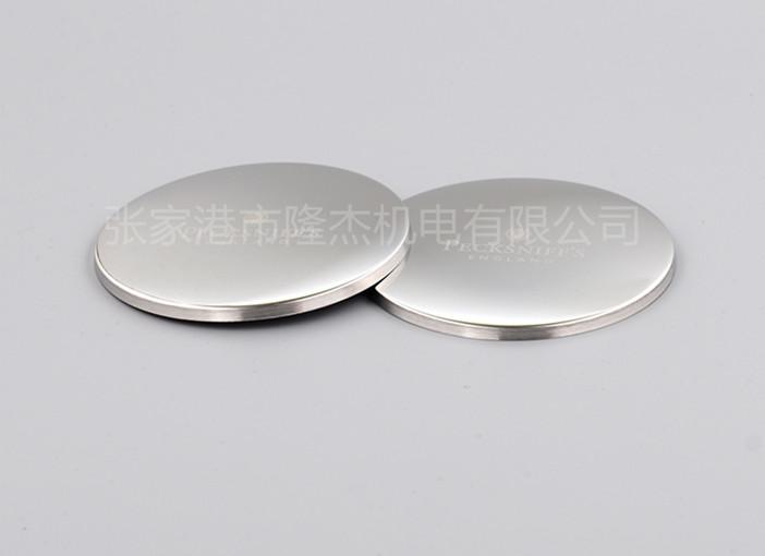 不锈钢冲压件不锈钢盖子