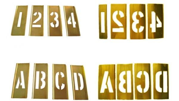 2019全新材质印刷喷漆用铜板冲压件- 实例【隆杰冲压】