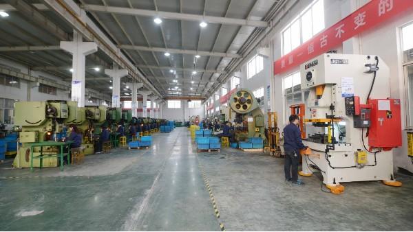 影响冲压件生产工序质量的因素主要有哪些?