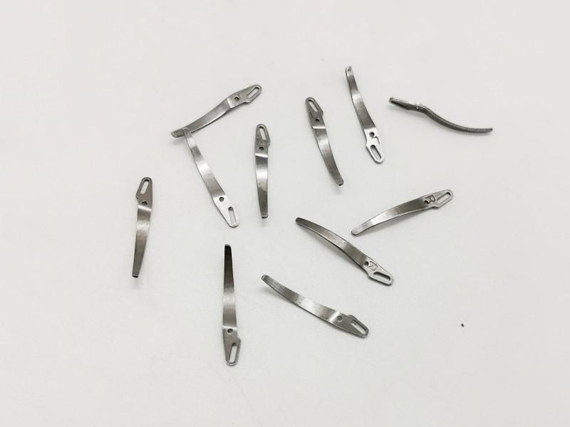 医疗器械冲压件 医疗手术用剪刀