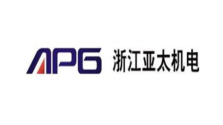 隆杰机电合作客户:浙江亚太机电