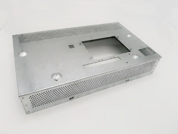 五金钣金件  冲压件  机箱壳体  来图定制