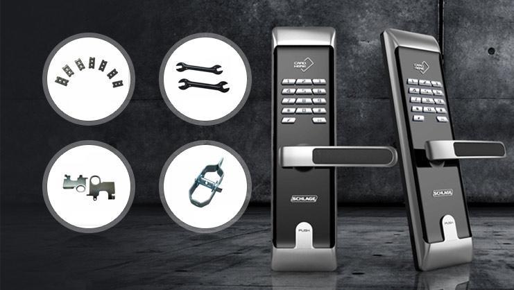 隆杰机电为震红五金制品提供五金冲压件