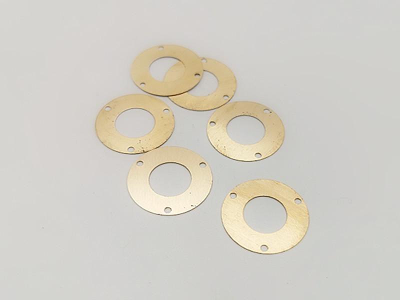 铜冲压件 垫片-1