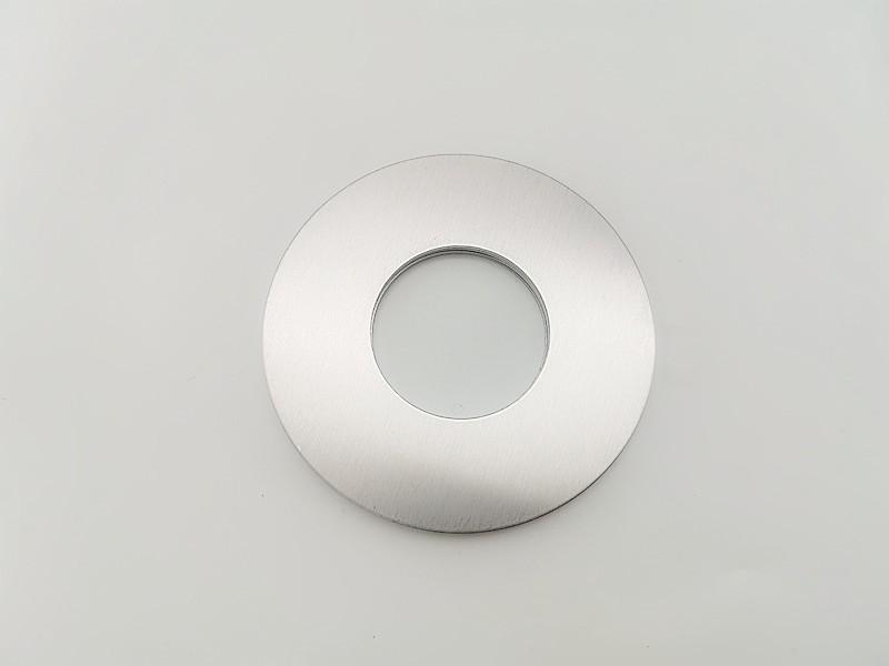 铝冲压件 膜片