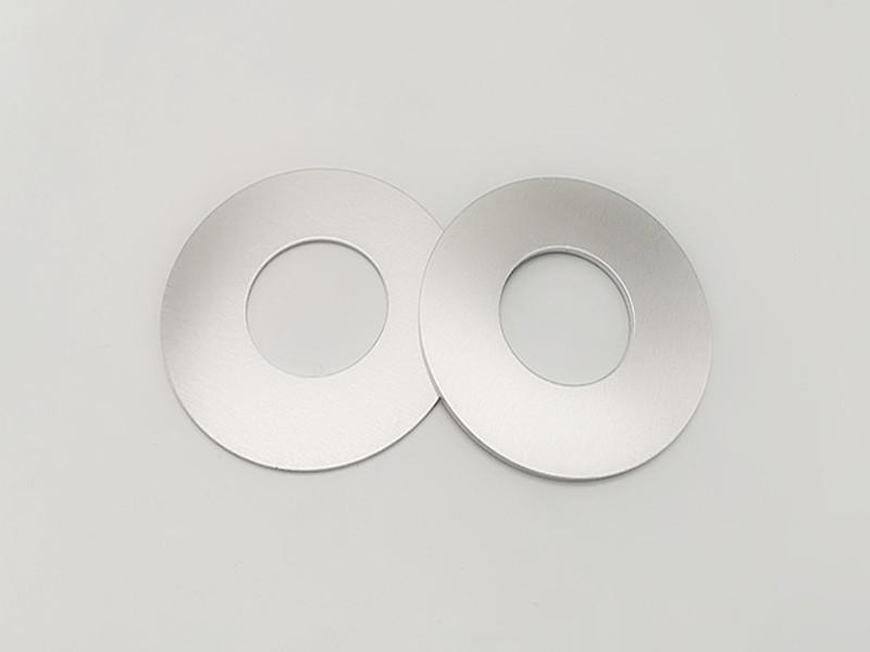 铝冲压件 膜片-1