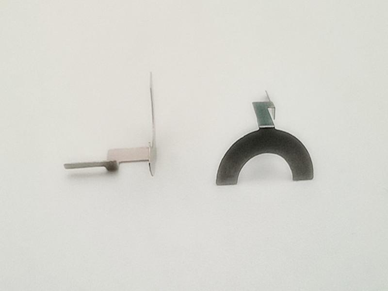 电子冲压件 连接片-1