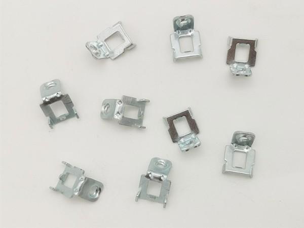 电子冲压件 接线盒冲压件