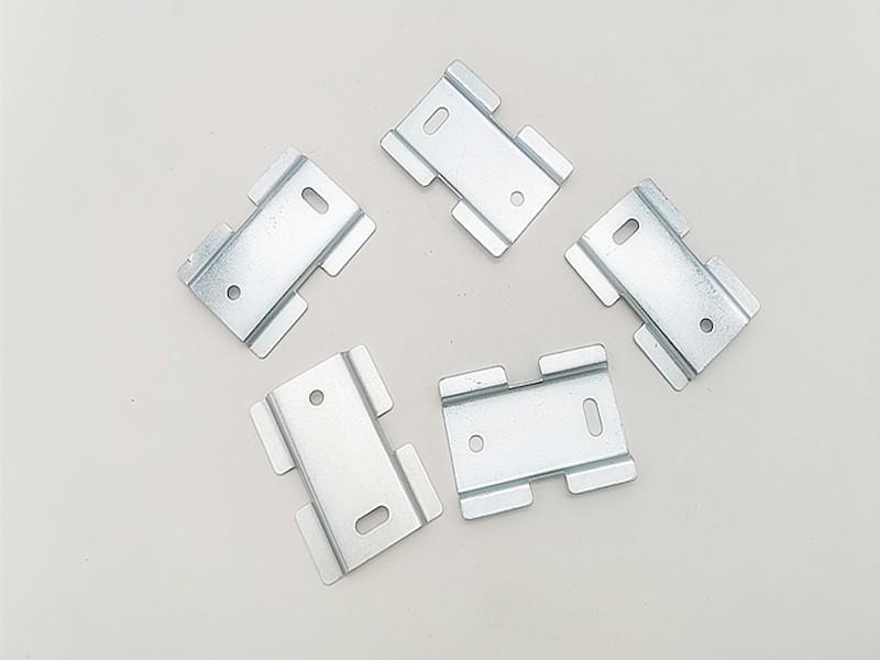 家用电器冲压件银幕支架