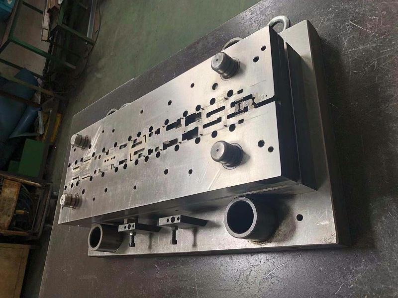 电子冲压件定制