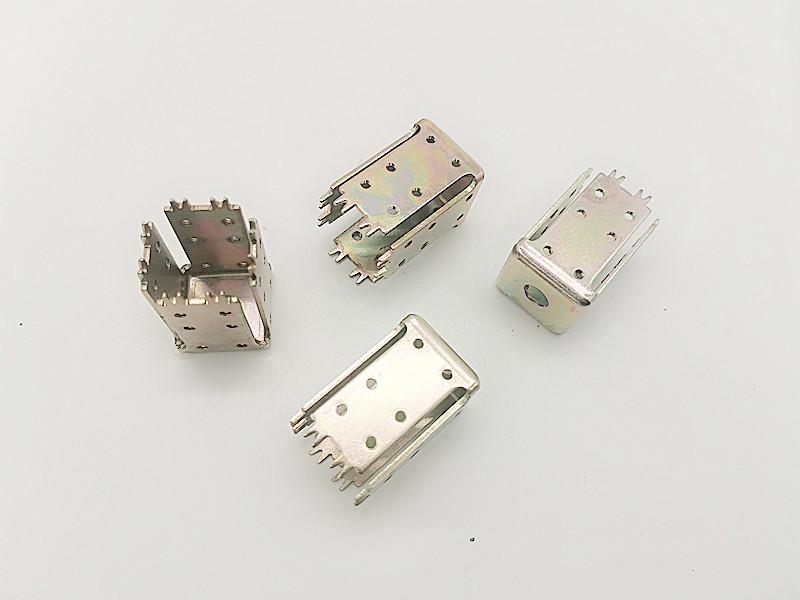 苏州五金电器冲压加工
