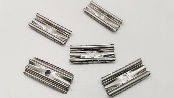 不锈钢冲压件