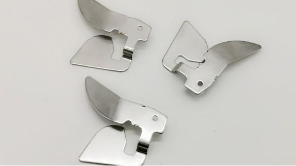 不锈钢冲压件冲裁间隙对工件的影响【隆杰冲压】