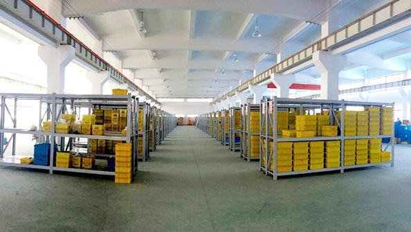 隆杰机电冲压件特点设计与材料优点