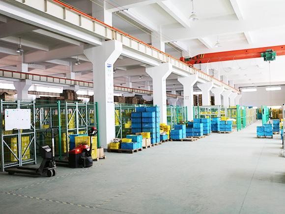 隆杰机电仓库-1