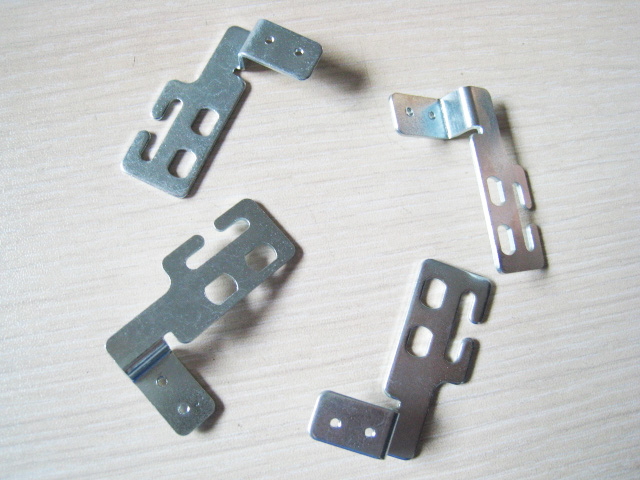 冲压件的硬度检测与冲压加工
